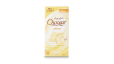 Choceur White Block Chocolate 200g