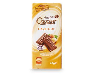 Choceur - Quality Chocolate Range Exclusive to ALDI - ALDI Australia