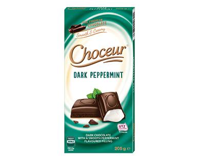 Choceur Dark Peppermint 205g