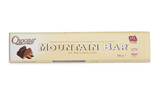 Choceur Mountain Bar 100g