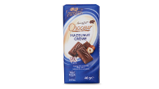 Hazelnut Crème Mini Chocolate Bars 5 x 40g