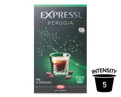 Expressi Perugia