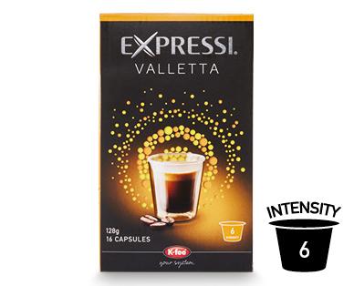 Expressi Valletta
