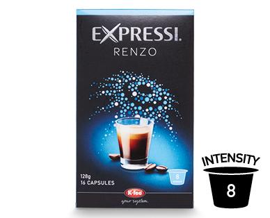 Expressi Renzo