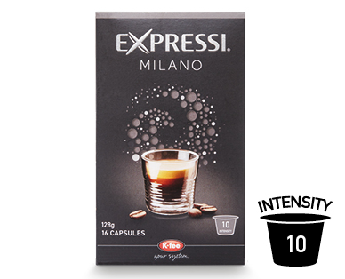 Expressi Milano