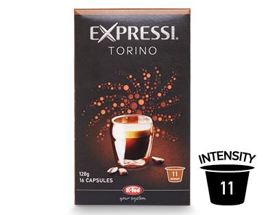 Expressi Torino