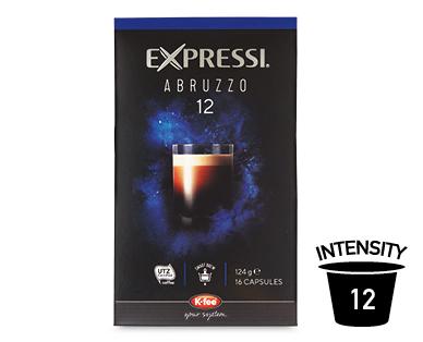 Expressi Abruzzo