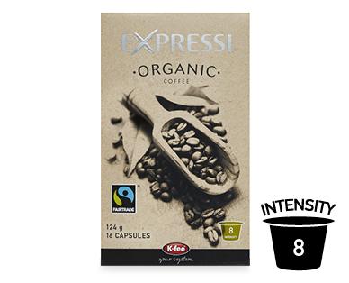 Expressi Organic