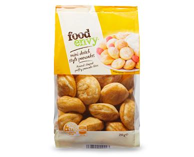 Food Envy Mini Dutch Pancakes 250g
