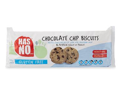 Gluten Free Chocolate Chip Cookie 180g