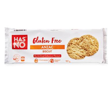 Gluten Free ANZAC Biscuit 180g