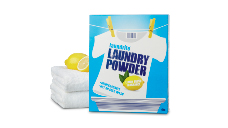 Laundry Range - Phosphate-free Powders & Liquids - ALDI