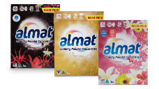 Almat Laundry Powder Concentrate 4kg