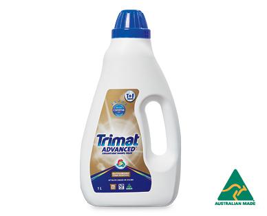 Trimat Advanced Laundry Liquid Regular 1L