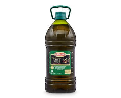 Remano Extra Virgin Olive Oil 3.78L