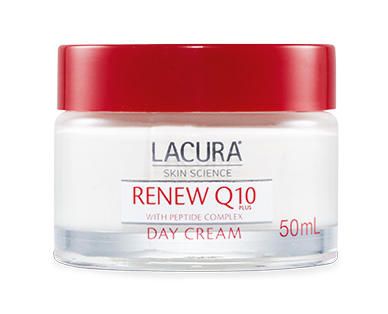 LACURA® Skin Science Renew Day Cream SPF 15 50ml