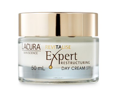 LACURA® Skin Science Revitalise Expert Day Cream 50ml