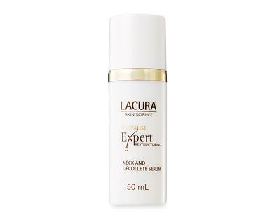 LACURA® Skin Science Revitalise Expert Neck & Décolleté Serum 50ml