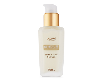 LACURA® Skin Science Revitalise Multi Intensive Serum for Mature Skin 50ml