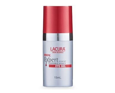 LACURA® Skin Science Renew Expert Double Effect Eye Gel 15ml