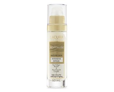 LACURA® Revitalise Mature Skin Serum 50ml
