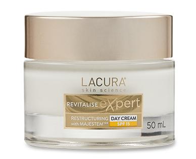LACURA® Skin Science Revitalise Expert Day Cream 50ml