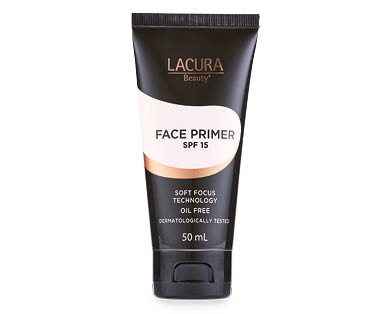 LACURA® Beauty Face Primer 3 in 1