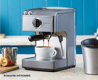 Espresso Machine - ALDI Australia