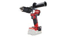 20V Cordless Hammer Drill Skin