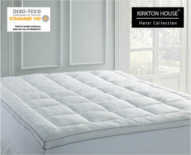 Deluxe Mattress Topper – King Size