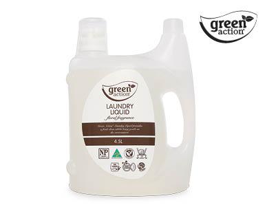Bulk Laundry Liquid 4.5L