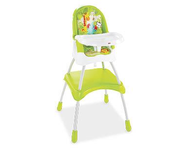 Fisher Price 4 In 1 High Chair Aldi Australia