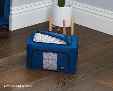 storage box aldi australia. Black Bedroom Furniture Sets. Home Design Ideas