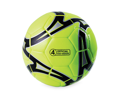 Premium Soccer Ball Aldi Australia