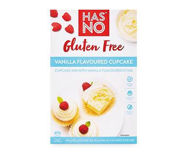 Has No Gluten Free Cupcake Mix 470g-500g