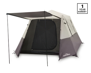 Camping With Aldi Part 2 Backpacks and Accessories