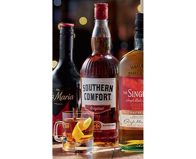 whisky aldi 2019