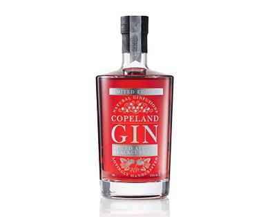 Copeland Spiced Apple & Blackcurrant Gin 700ml