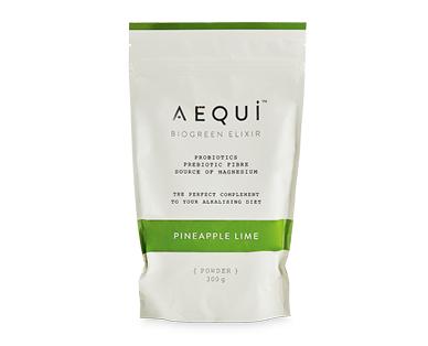 AEQUI BioGreen Elixir Powder 300g