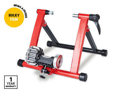 Fluid Bike Trainer >> Indoor Fluid Bike Trainer Aldi Australia