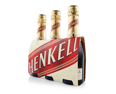 Henkell Trocken Piccolos 3 x 200ml