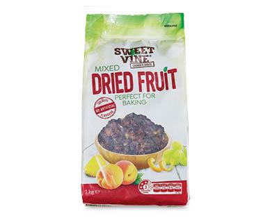 Seasonal Mixed Fruit 1kg