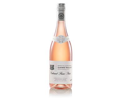 Loire Valley Cabernet Franc Rosé 2018 750ml