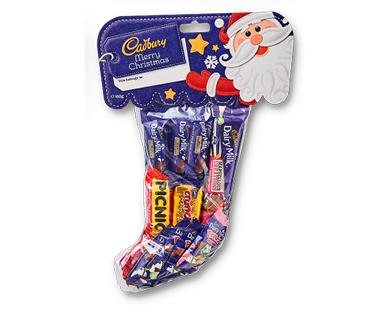 Cadbury Stocking 182g