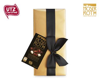 Moser Roth Ballotin Gift Box 200g