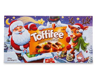 Toffifee Christmas Gift Box 375g