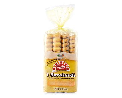 Italian Sponge Fingers 400g