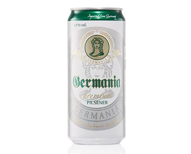 Germania Beer Can 950ml