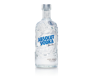 Absolut Vodka Limited Edition 700ml