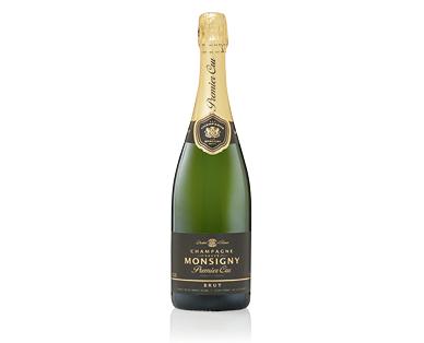 Monsigny Premier Cru Champagne NV 750ml